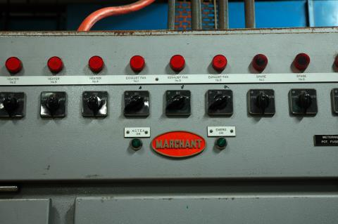 Fascia Controls Long Service brooks marchant canberra