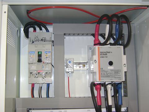 Modular Switchboard Canberra